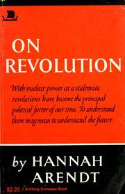 on-revolution