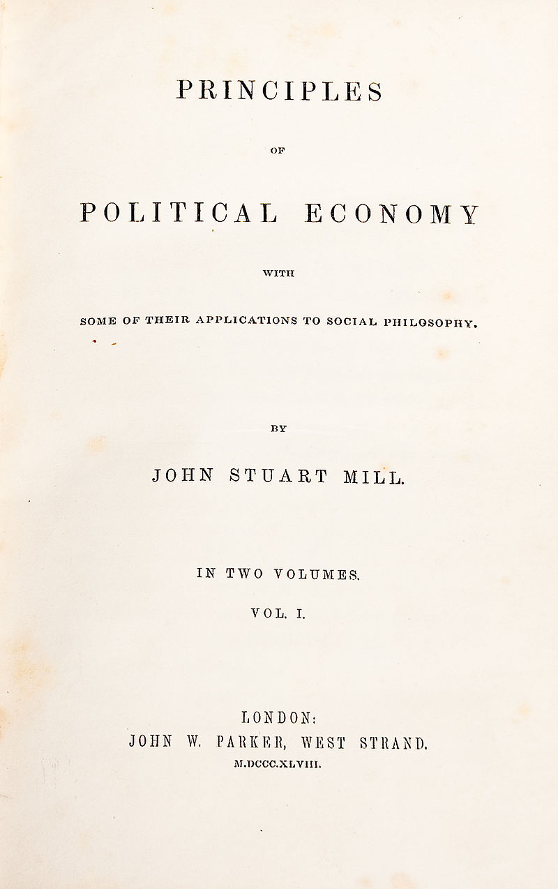 essays on some unsettled questions of political economy 1844 Essays on some unsettled quest staff view  jw parker, 1844: subjects:  a essays on some unsettled questions of political economy.