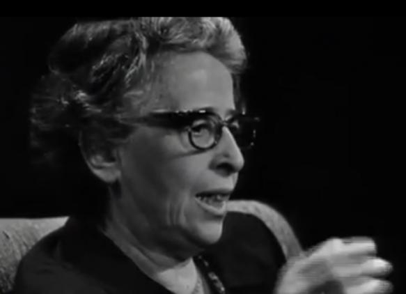 Arendt-1964