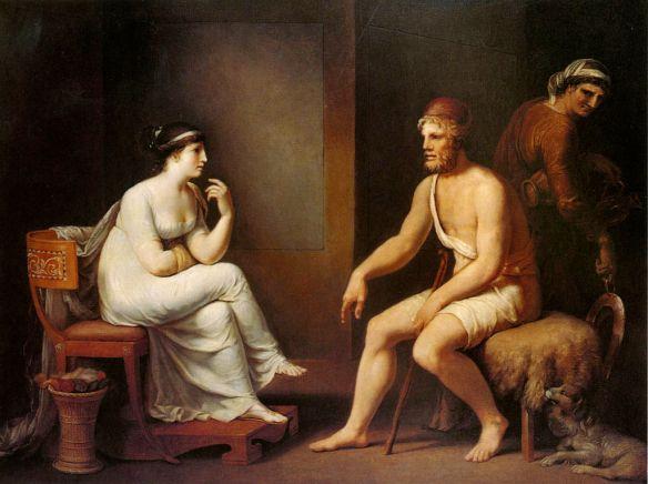 Odysseus_und_Penelope_(Tischbein)