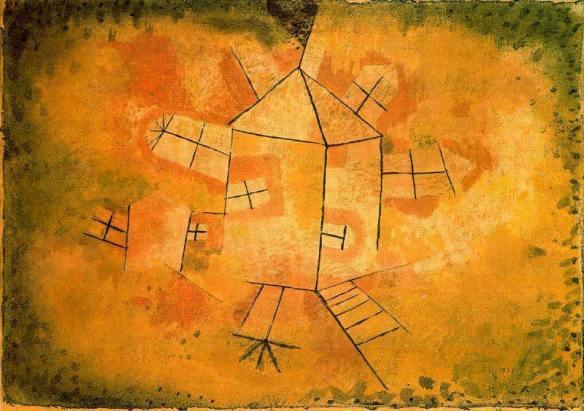 Klee_Revolving-House-1921
