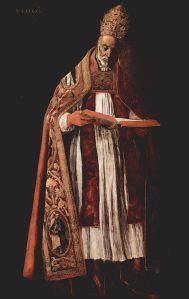Francisco_de_Zurbarán_1626_gregory